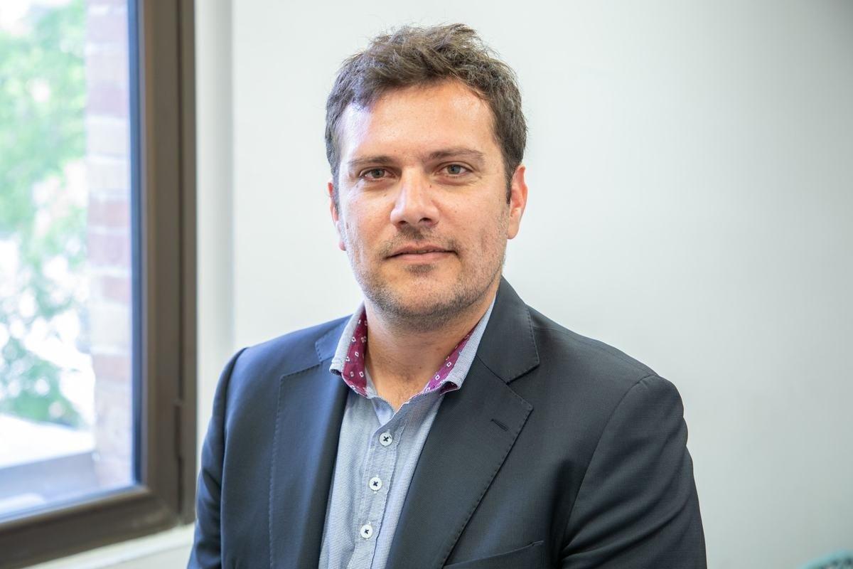Conoce a Pere, CEO & Co Founder - Nemuru