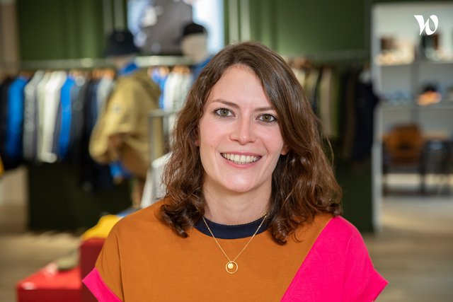 Meet Alice, Product Owner - AIGLE
