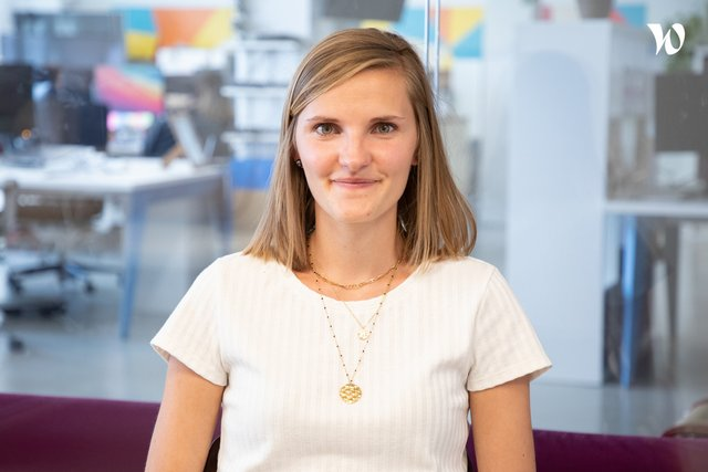 Meet Zuzana, E Payments Specialist - Getaround (ex Drivy)
