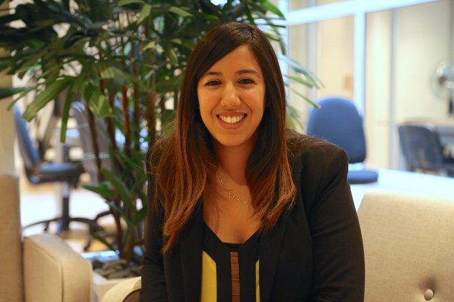 Rencontrez Hayate, Business Developer  - Sirdata