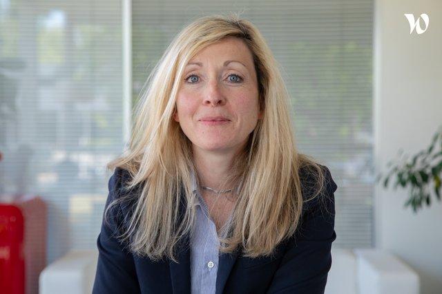 Rencontrez Alexandra, Directrice Générale Adjointe - PIMAN Consultants - PIMAN Group