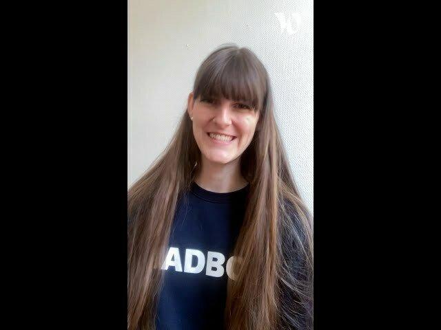 Rencontrez Alizé, Creatives Artist - Madbox
