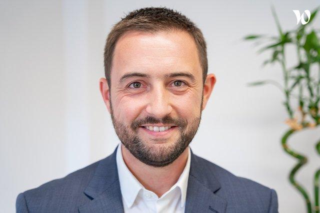Rencontrez Julien, Manager - Datavalue Strategy