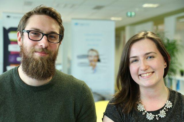 Rencontrez Louise & Yann, Développeurs Web & Mobile - Capgemini