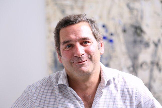 Rencontrez Laurent, Directeur de Création - Oswald Orb