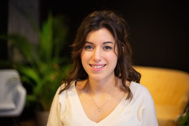 Rencontrez Morgane, Responsable Communication - HumanCraft