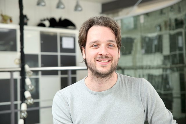 Rencontrez Simon, Lead Developper Front - ileo tech