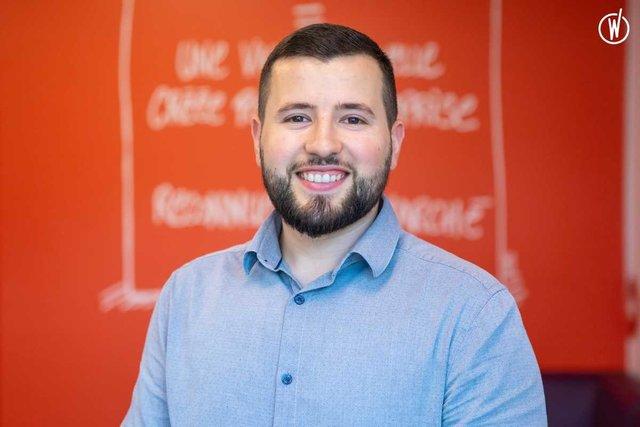 Rencontrez Jean-François, Responsable opérationnel de secteur - Bouygues Construction IT