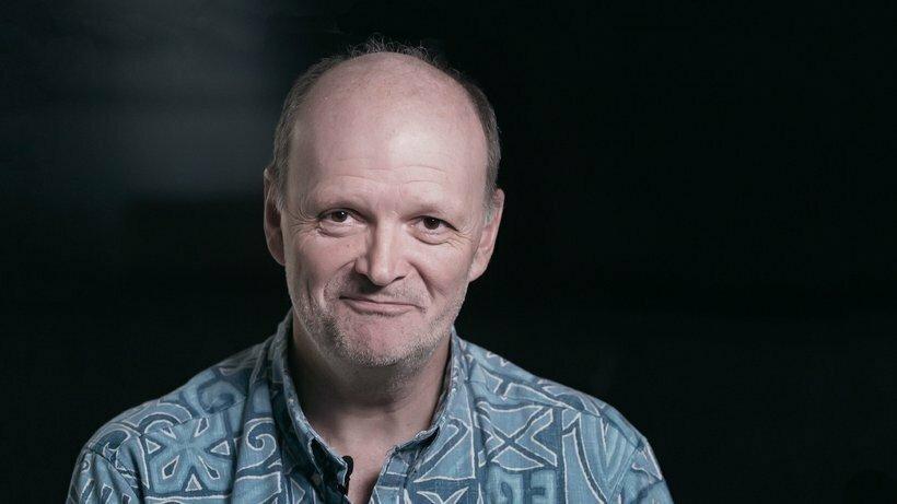 Muž, který pomohl vytvořit Siri