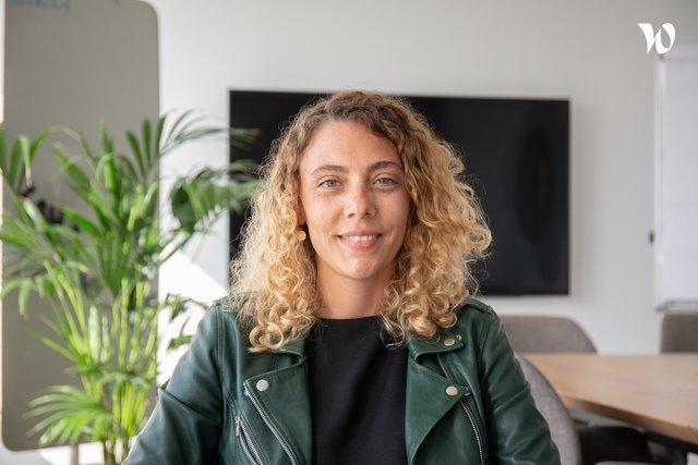 Rencontrez Léa, Responsable RH - MeltOne Advisory