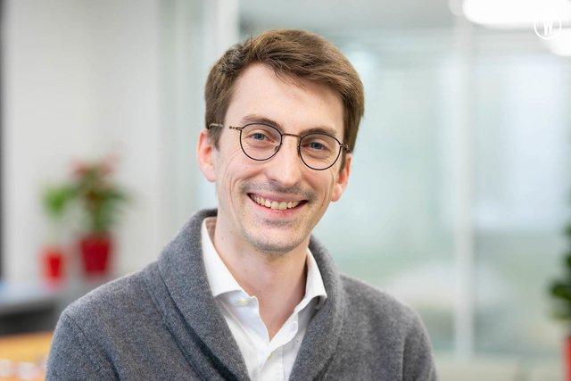 Rencontrez Arnaud, Consultant - Karetis