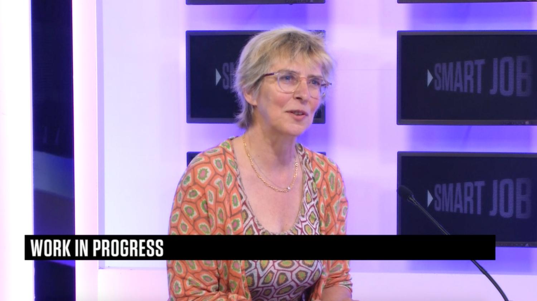 Odile Chagny : la quête d'un nouveau contrat social