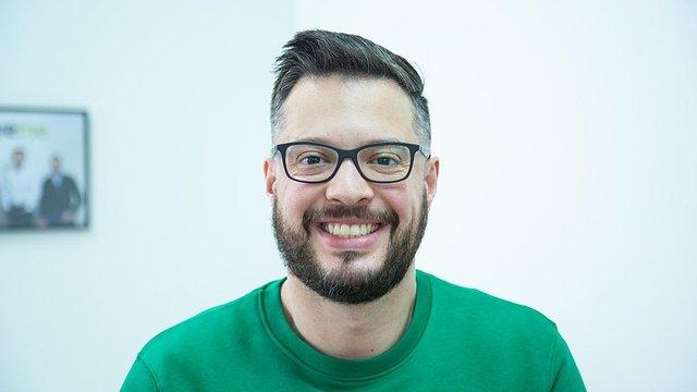 Conoce a Augusto , Responsable Portugal  - Driiveme ES