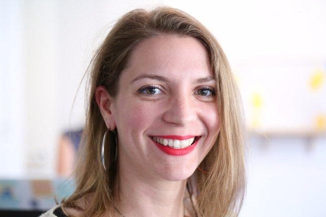 Rencontrez Jeanne, Client Success Manager - Toucan Toco
