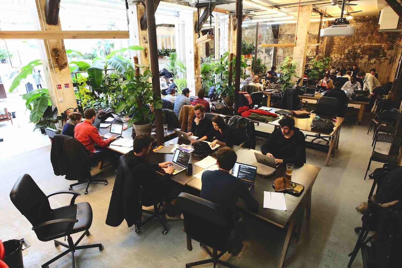 KparK, Masteris, M. Moustache : les entreprises qui recrutent