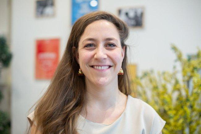 Rencontrez Josephine, Directrice Générale Adjointe  - Ticket for Change