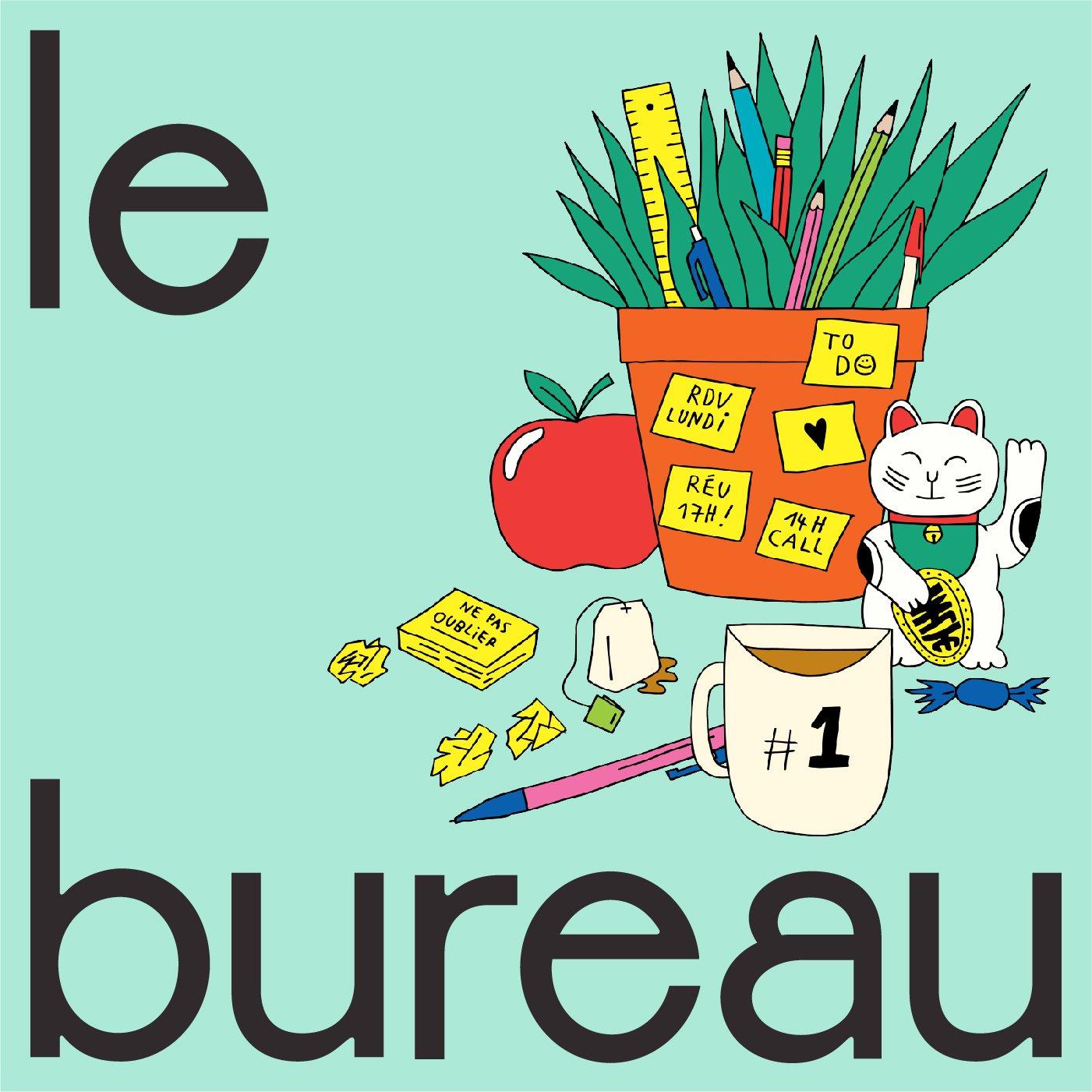 Le Bureau, podcast à l'écoute de nos vies professionnelles