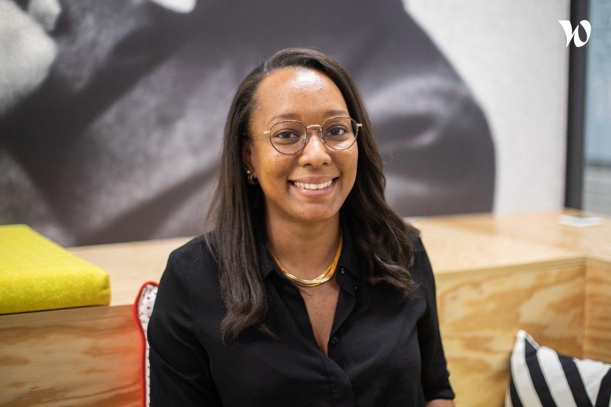 Rencontrez Sandrine, Head of Actuarial Science - Assurly
