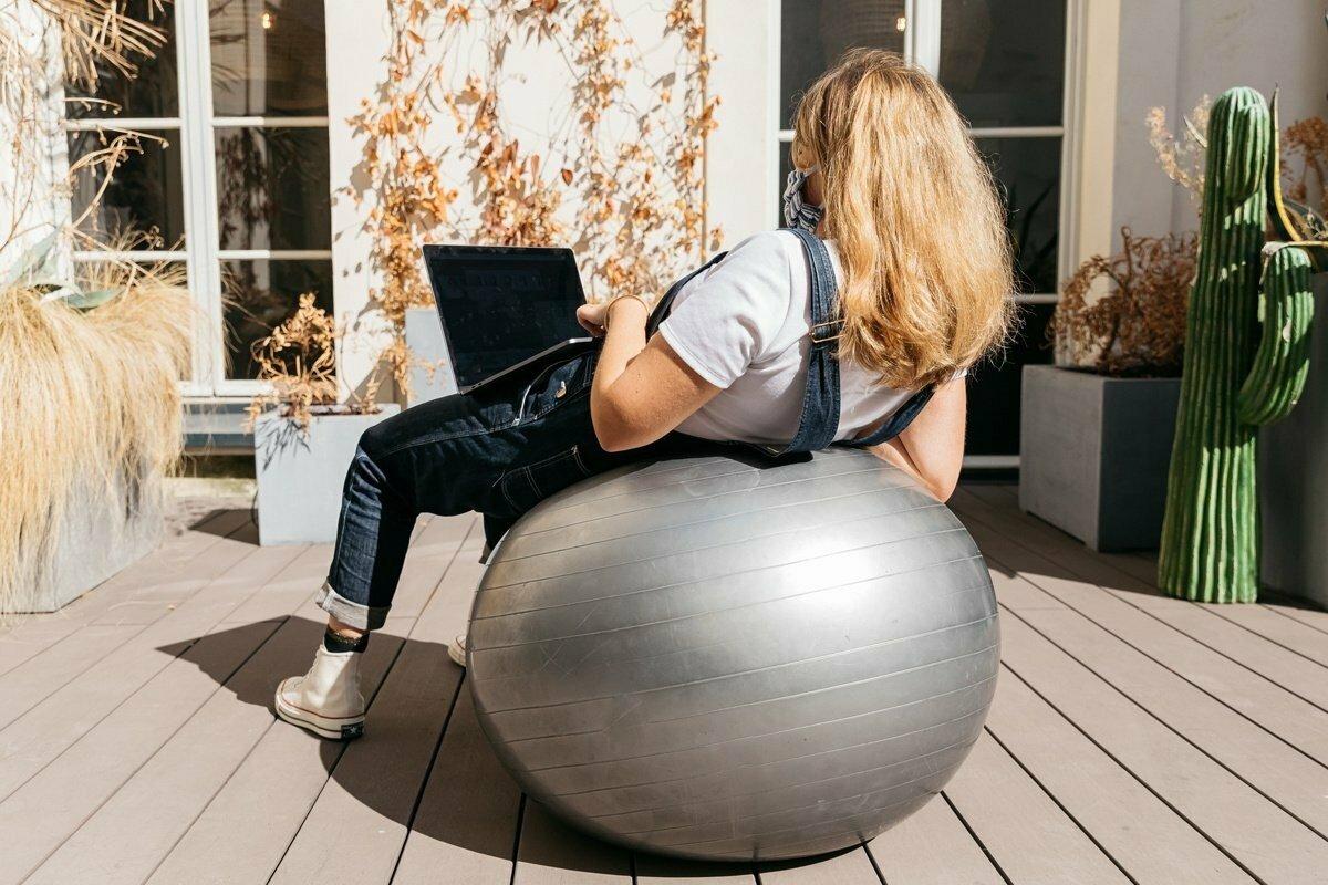 Jak zlepšit kvalitu života zaměstnanců při práci z domu?