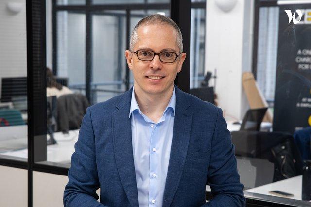 Rencontrez Nicolas, Directeur Général - ZEPLUG