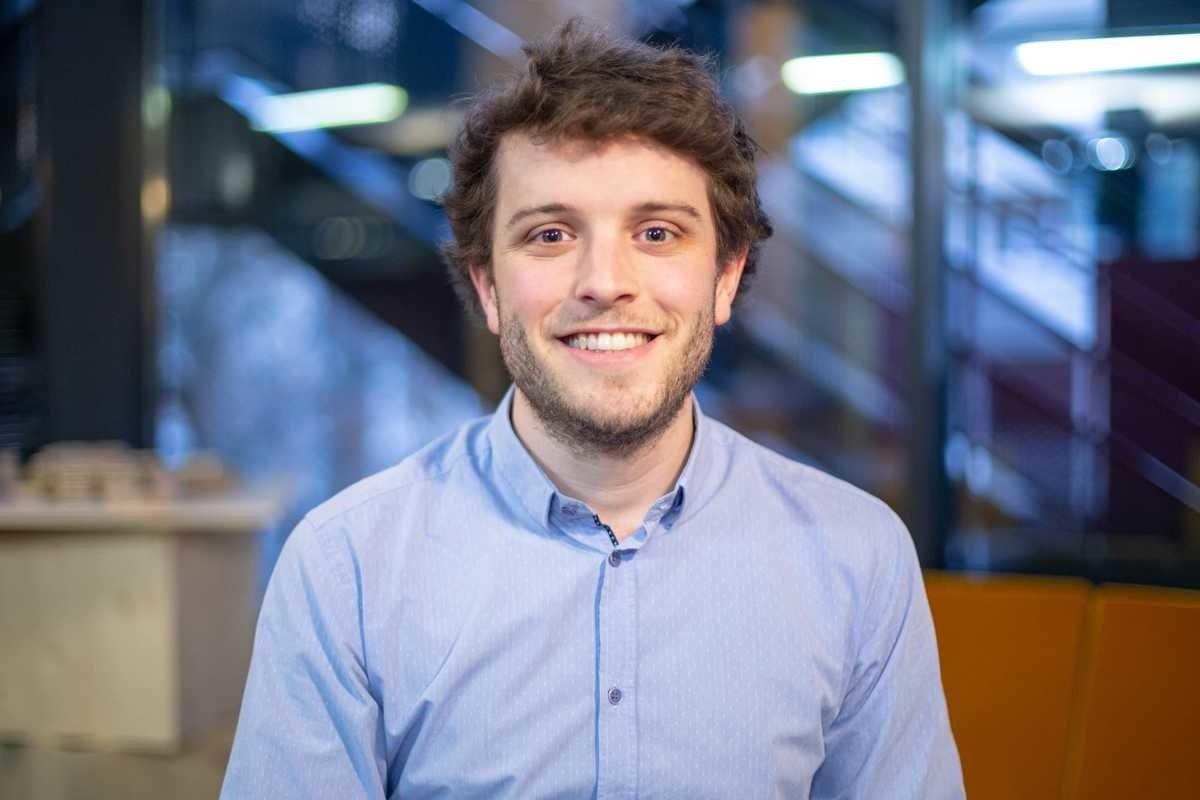 Rencontrez Bastien, Responsable Ingénierie & Recherche - WOODEUM