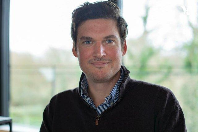 Rencontrez William , Directeur des projets  - ID Interactive