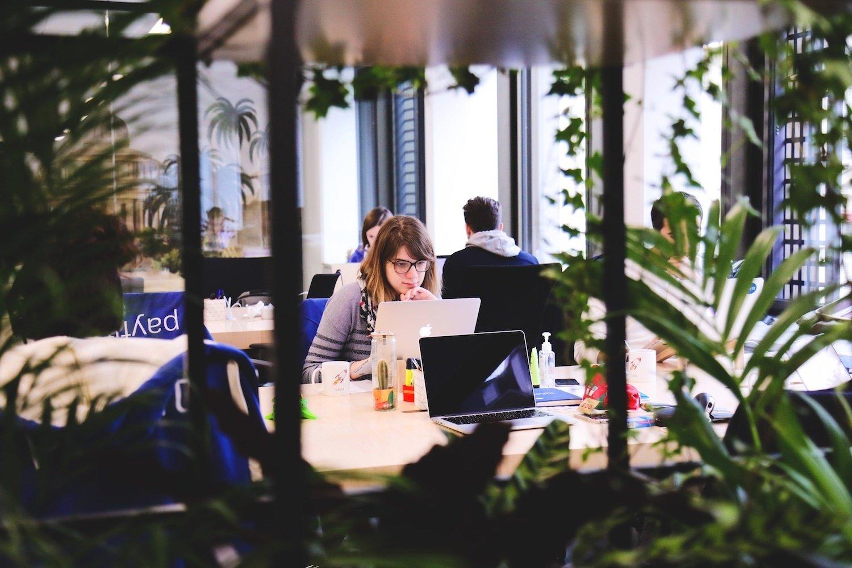 La GreenTech, une industrie pour changer le monde