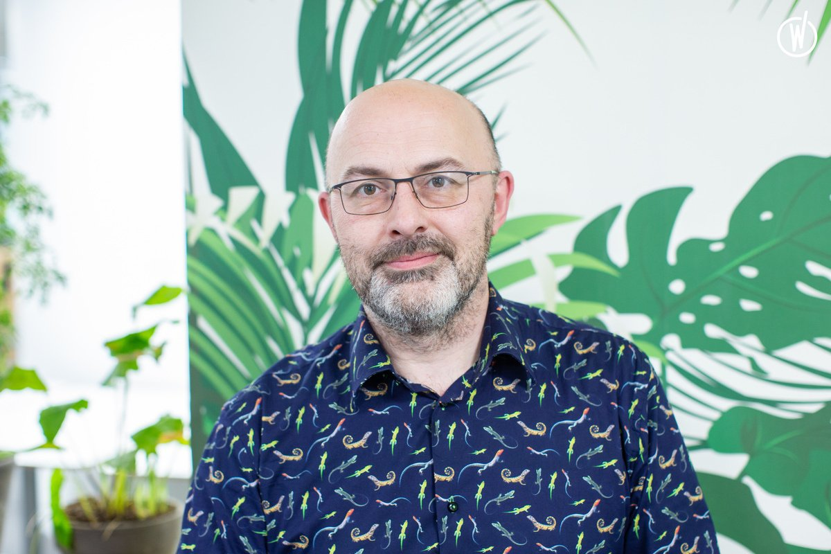 Rencontrez Henri, CTO  - Mômji (ex Speaking-Agency)