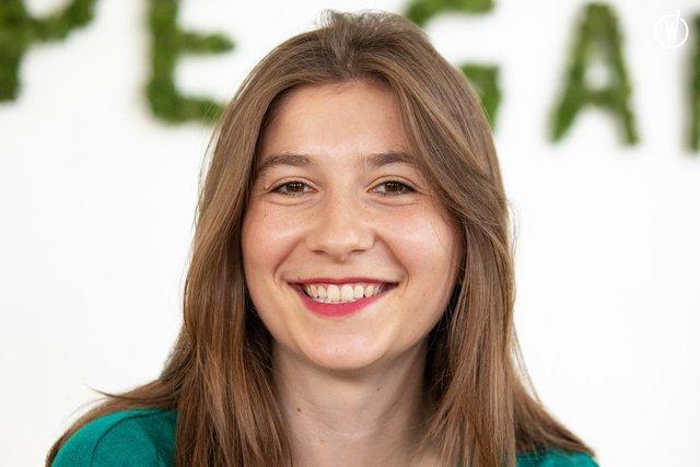 Rencontrez Lorène, Chef de projet Game Designer - Emeraude Escape Game