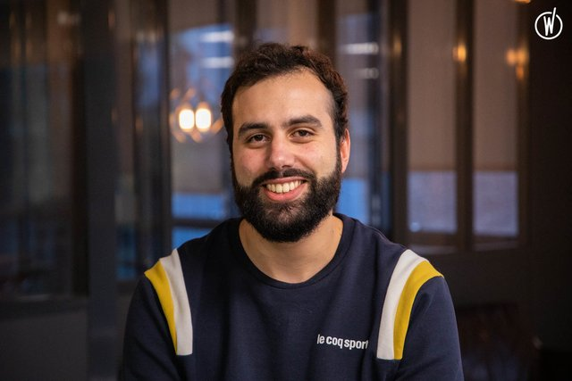 Rencontrez Cédric, Directeur Social Media - Castor & Pollux