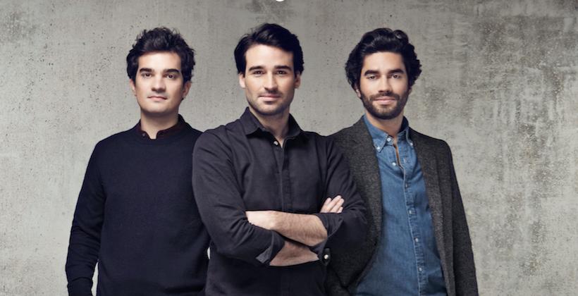 Interview Izipizi (ex See Concept) : la belle aventure de 3 amis