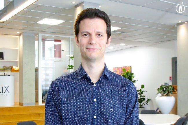 Rencontrez Cristian, Team Leader Cloud & Architecture - WALLIX