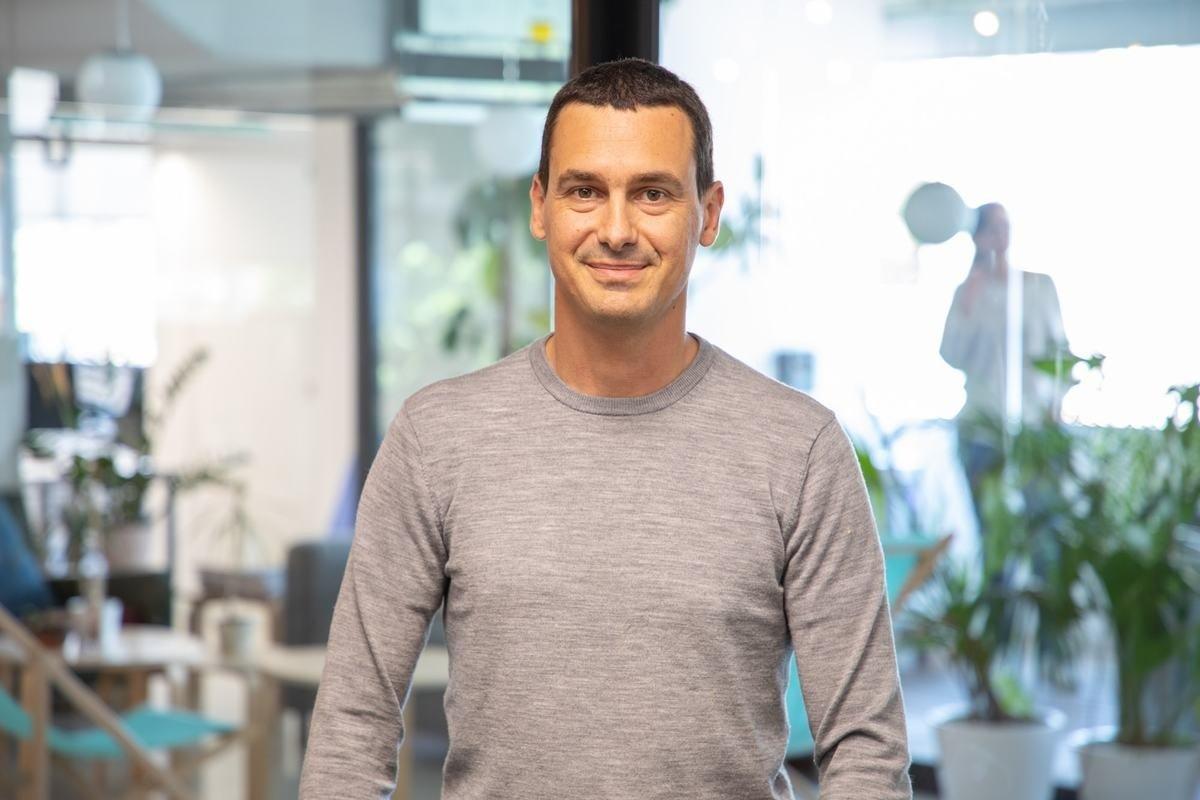 Conoce a Oriol, CEO - Andjoy