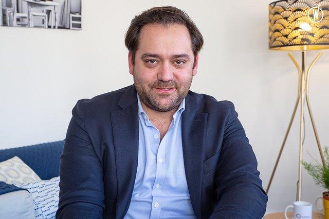 Rencontrez Alexandre, CEO  - Qualitelis