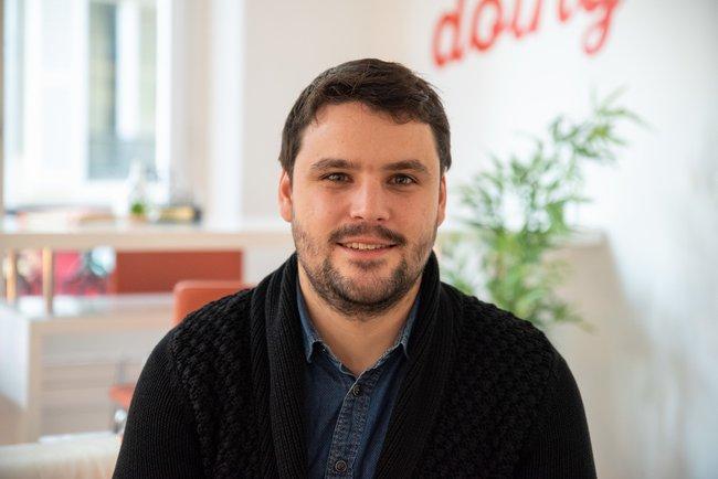 Rencontrez Karl, Business Developer - Facelift France