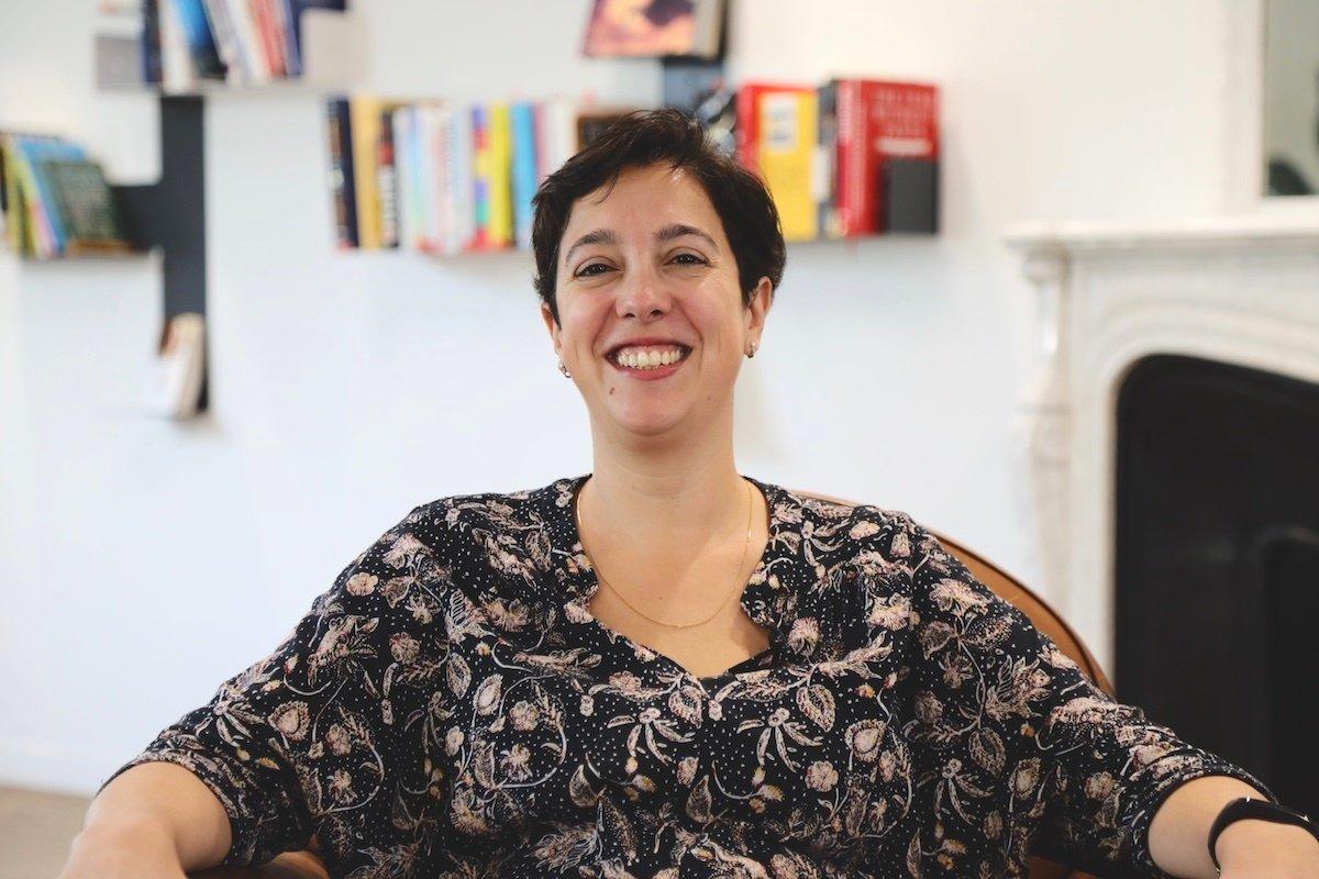 Rencontrez Anne-Marie, Consultante dans la tribu WOAPI - OCTO Technology