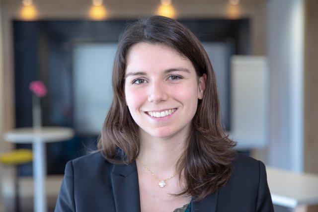 Rencontrez Caroline, Consultante - ENGIE Groupe