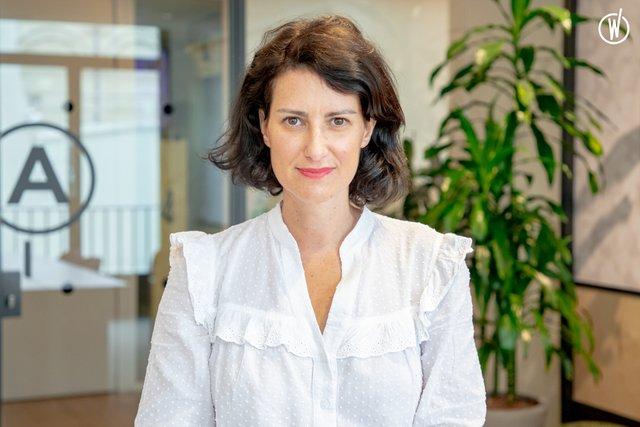 Rencontrez Clara, Co-fondatrice et COO - MadameMonsieur