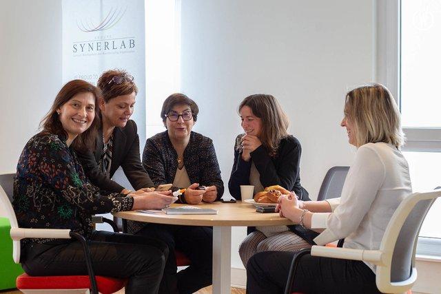 Groupe Synerlab