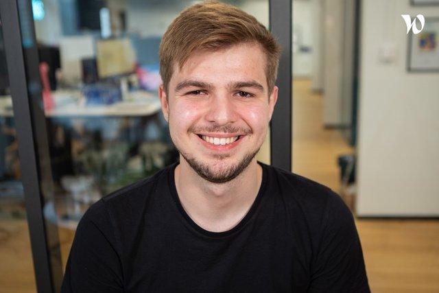 Meet Oleksandr Lysenko, Publishing Manager - Homa Games