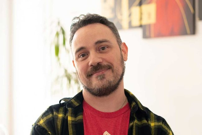Rencontrez François, Account Manager - Netino by Webhelp
