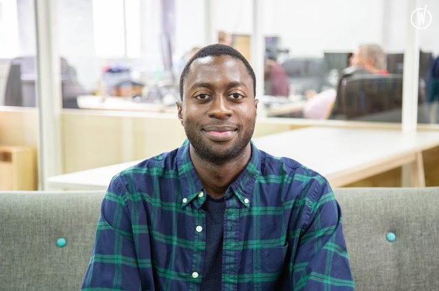 Meet Lamine  Media SDK Engineer - Streamroot