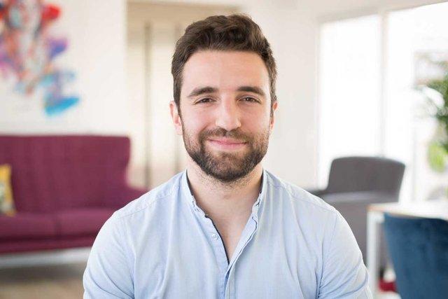Rencontrez Maxence, Conseiller en Entrepreneuriat - CréActifs