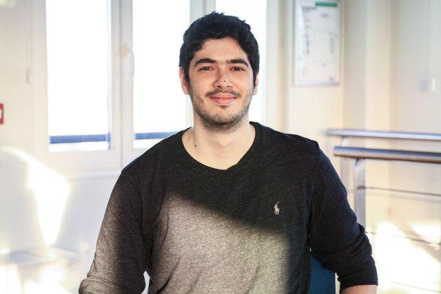 Rencontrez Oussama, Data Architect - QuantCube Technology