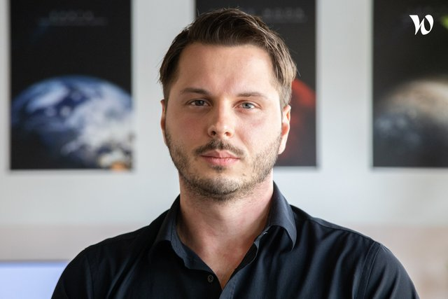 Meet Louis, CEO - 8SEC