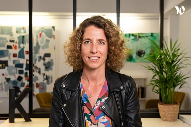 Rencontrez Mathilde, Fondatrice et CEO - KAZoART