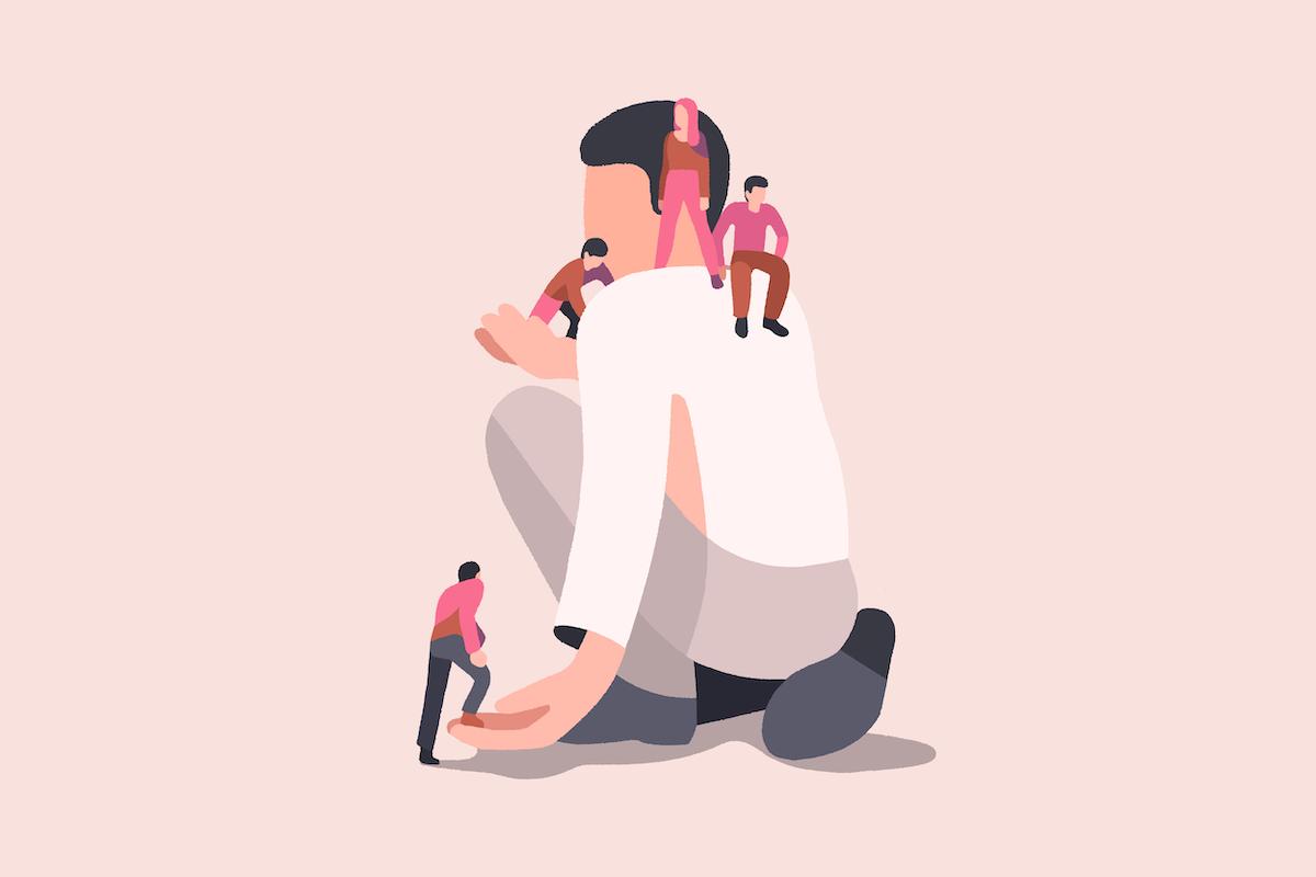 Cómo destacar en tu trabajo de lead developer