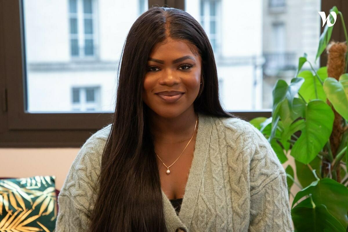 Rencontrez Fatima , Business Developer Partenariats - Appenin
