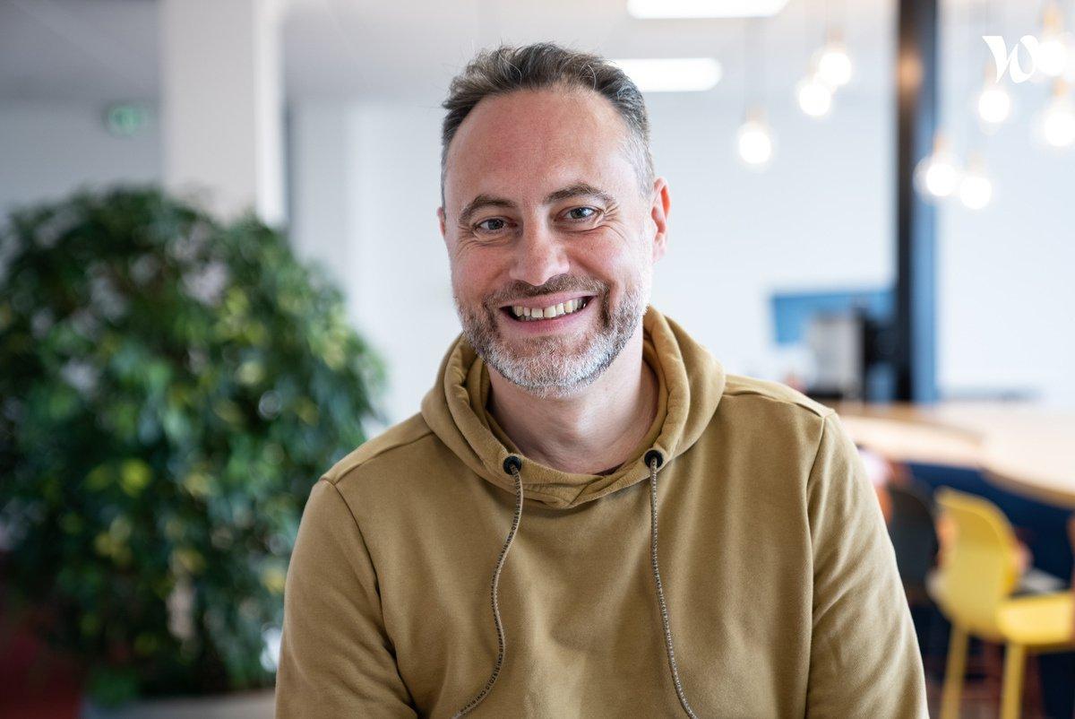 Rencontrez Guillaume, CEO  - Pictarine