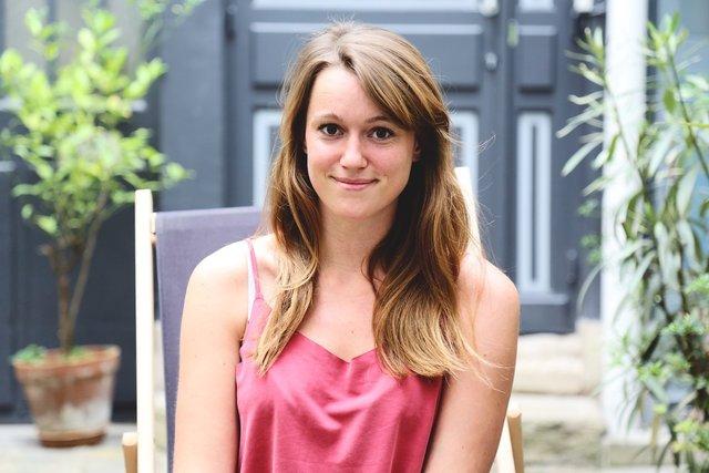 Rencontrez Coralie, Community Lover - OfficeRiders